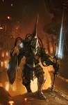 WarriorSteampunk