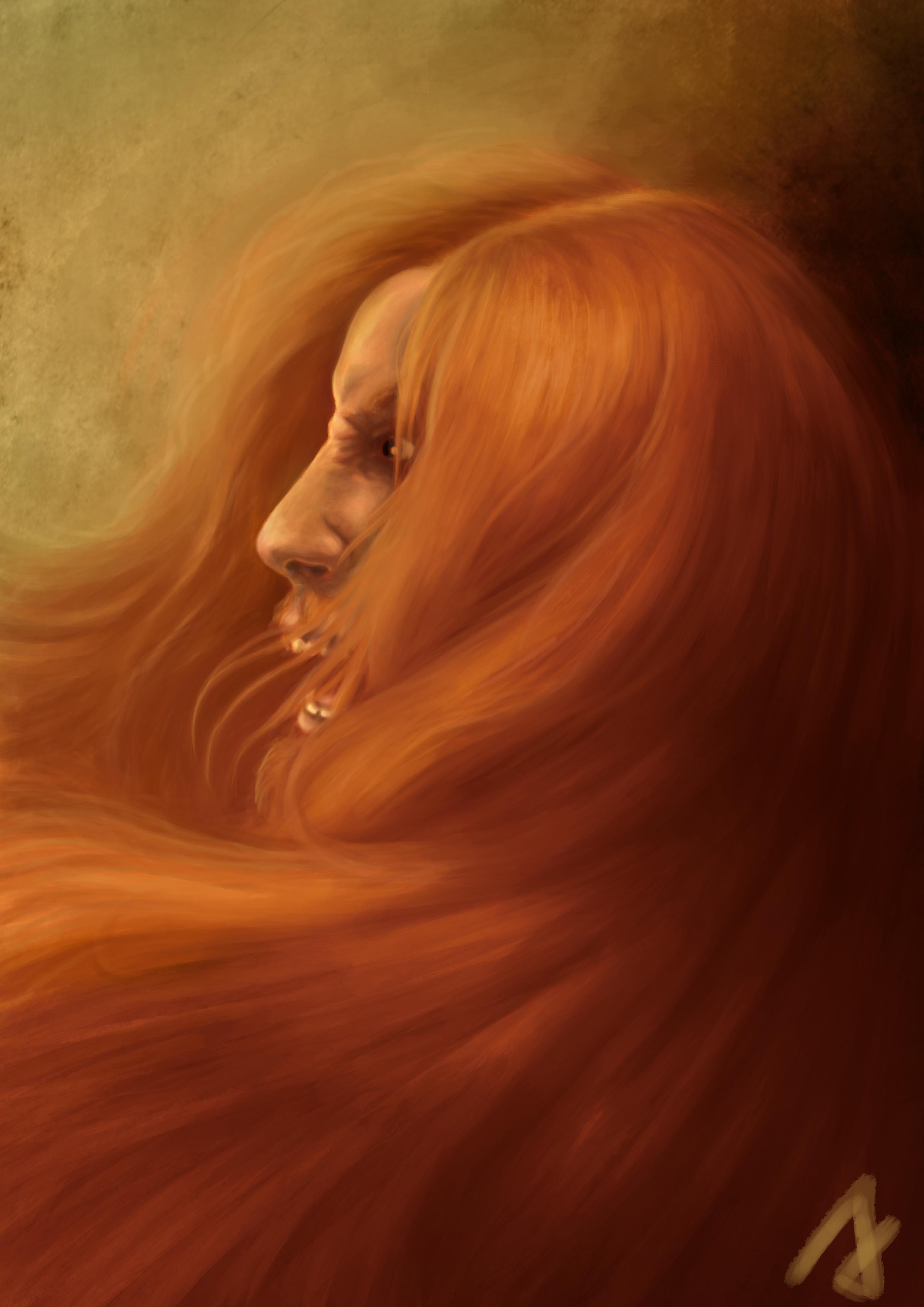 L'oreal Asgard by AnnaLuminara