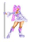 Nina pixel by ivixus