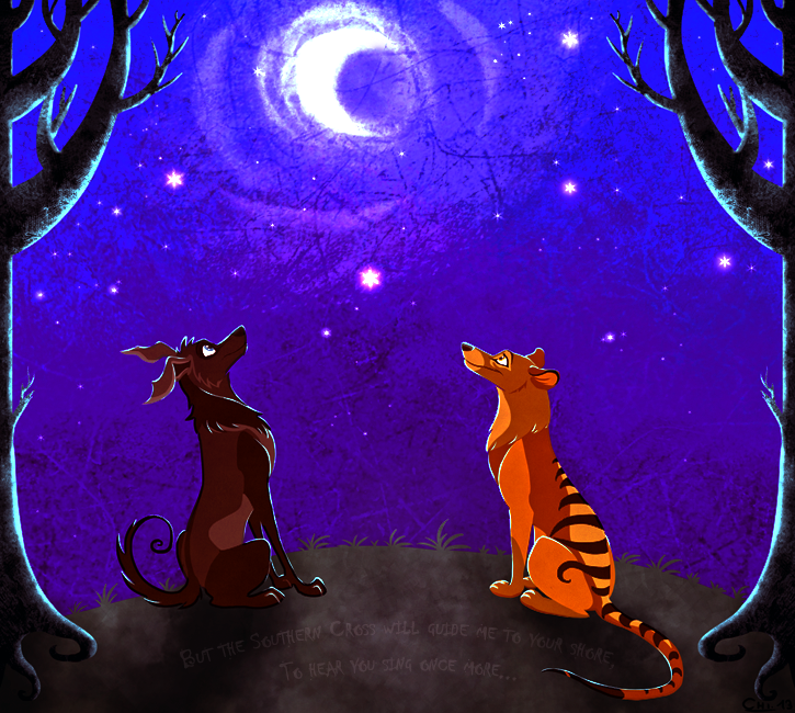 Dreamtime by ChiboaTheRat