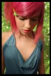 .:Pink Hair:.