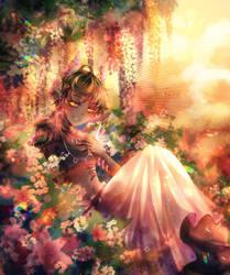 TA: SS by Ailythe