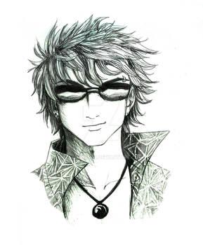 Rayne sunglasses