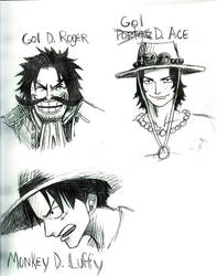 Gol D. Ace