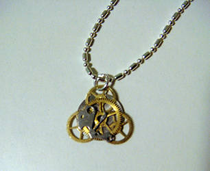 Steampunk pendant 3 by fresh4u