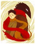 kid n crow
