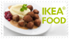 IKEA FOOD by Galloping-Textures