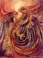 Phoenix by unkraut