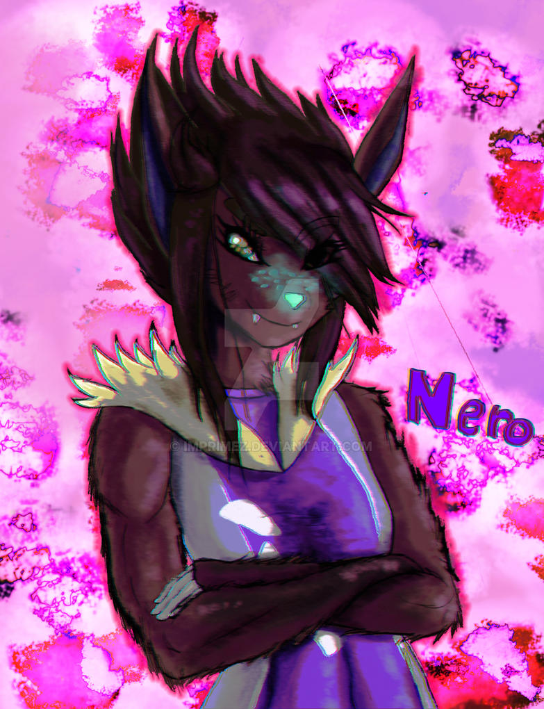 NeroFlare by Imprimez