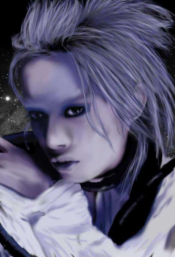 Prince Of Ice by discotheque-idol