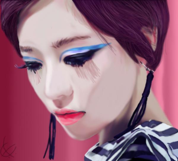 [K-POP]Brown Eyed Girls (브라운 아이드 걸스) - Part 2 211