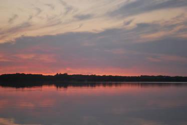 mirror lake by NCBNCB