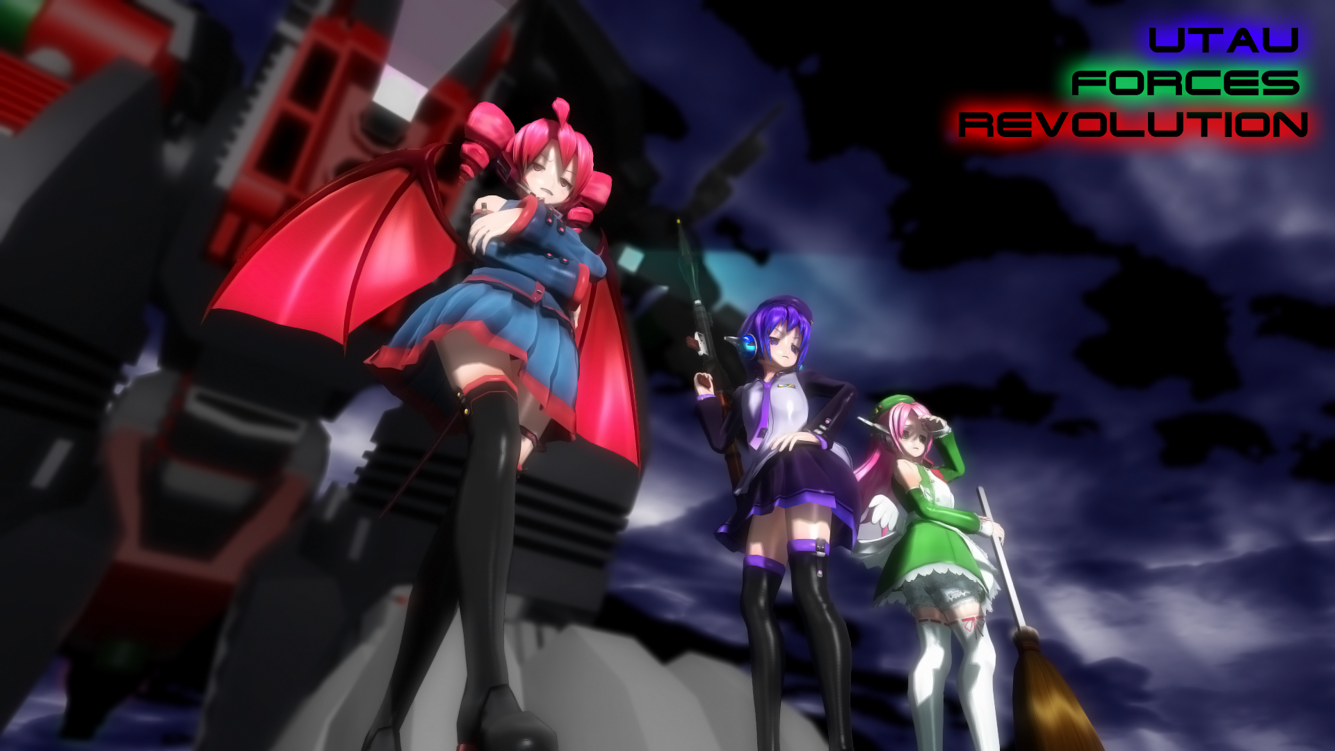 mmd wallpaper 1 - photo #7