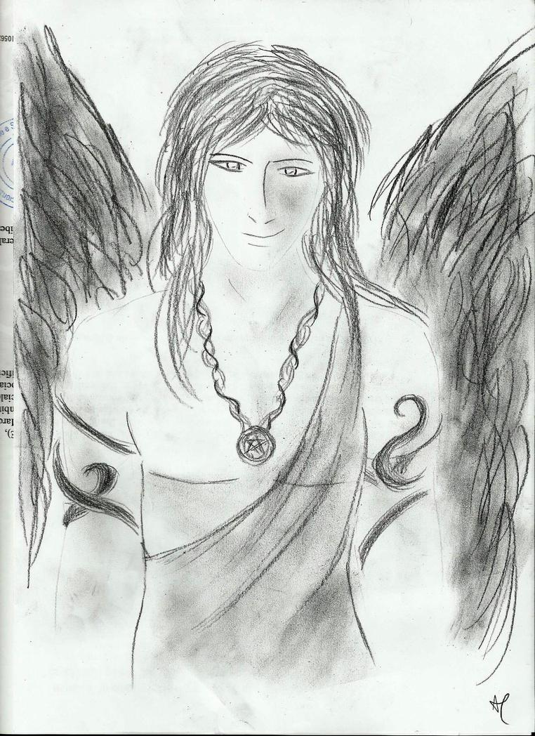 Astaroth by Haldael