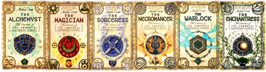 The Magician Michael Scott Ebook