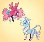 my widdle pony