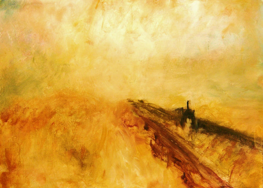 After Turner. by LauraWilde