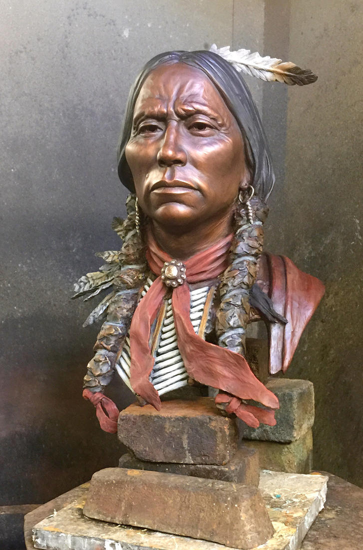 quanah girls Sold quanah parker was likely born in 1845 his father was comanche chief peta nocona and his mother was cynthia ann parker, a young girl.