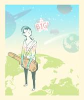 Dream Big by Traptastic