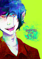 MARSHALL LEE by Traptastic
