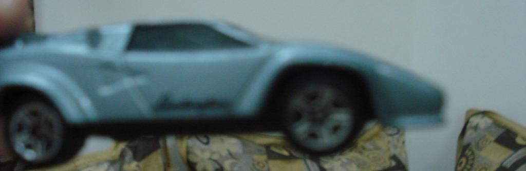Lamborghini Countach From Matchbox Closer Look By Wael Sa On