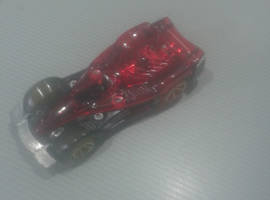 Road Rocket from Hot Wheels on the go by Wael-sa