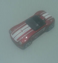 Ford Shelby Cobra Concept from Hot Wheels is ready by Wael-sa