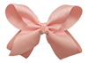 Little Pink Bow - Deco by candlelit-deco
