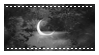 Moon Lake - Stamp by candlelit-deco