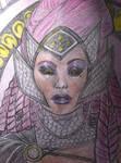 colour test fail: Goddess of Hope