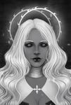 Divine Asma By Moartestea
