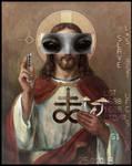 jesus was a fun guy