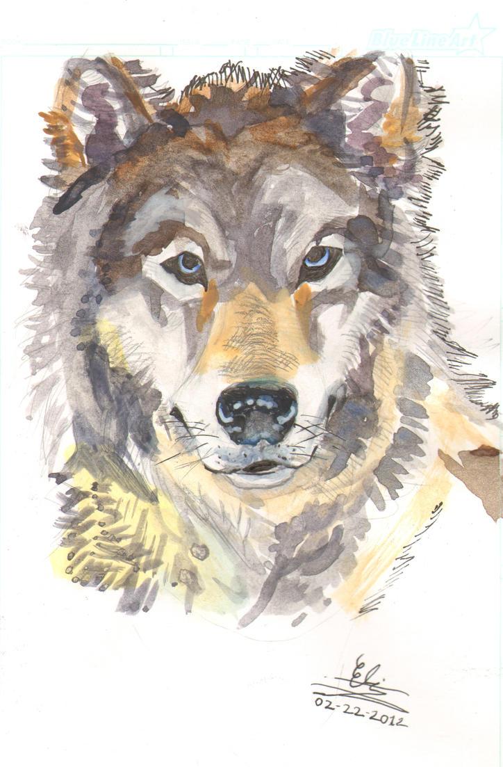 Watercolor 01 by Atlas0