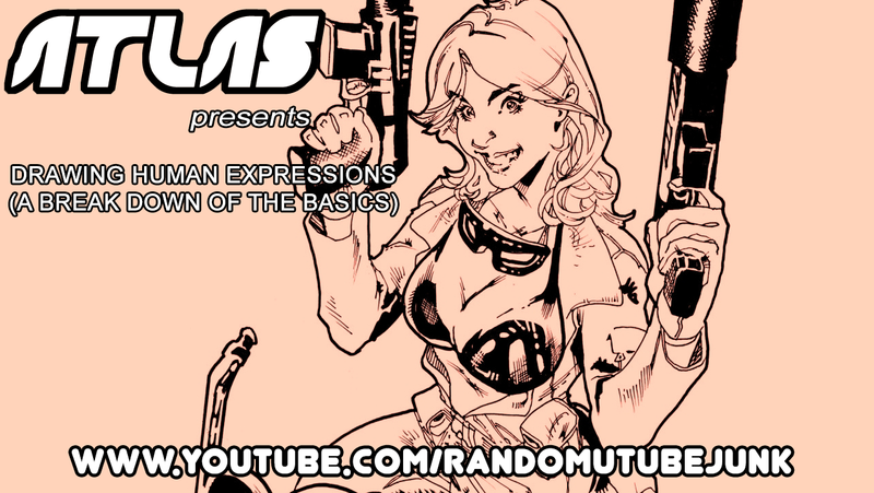 Patreon Preview (VIDEO) by Atlas0