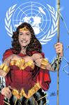 Wonder Woman Day 2016