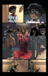 33 #1 Page 17 Colors
