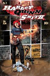 Harley Quinn Smith #9