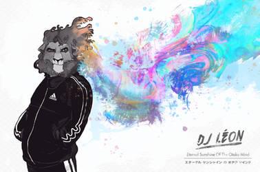 DJ Leon's Eternal Sunshine of the Otaku Mind