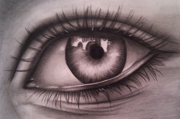 Eye by PurpleStrawberry4