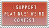Weird Contest by Platinus