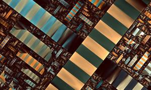 Technocracy by Platinus