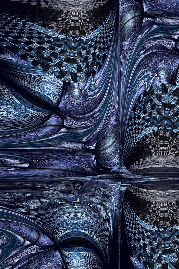 Blue Period by Platinus