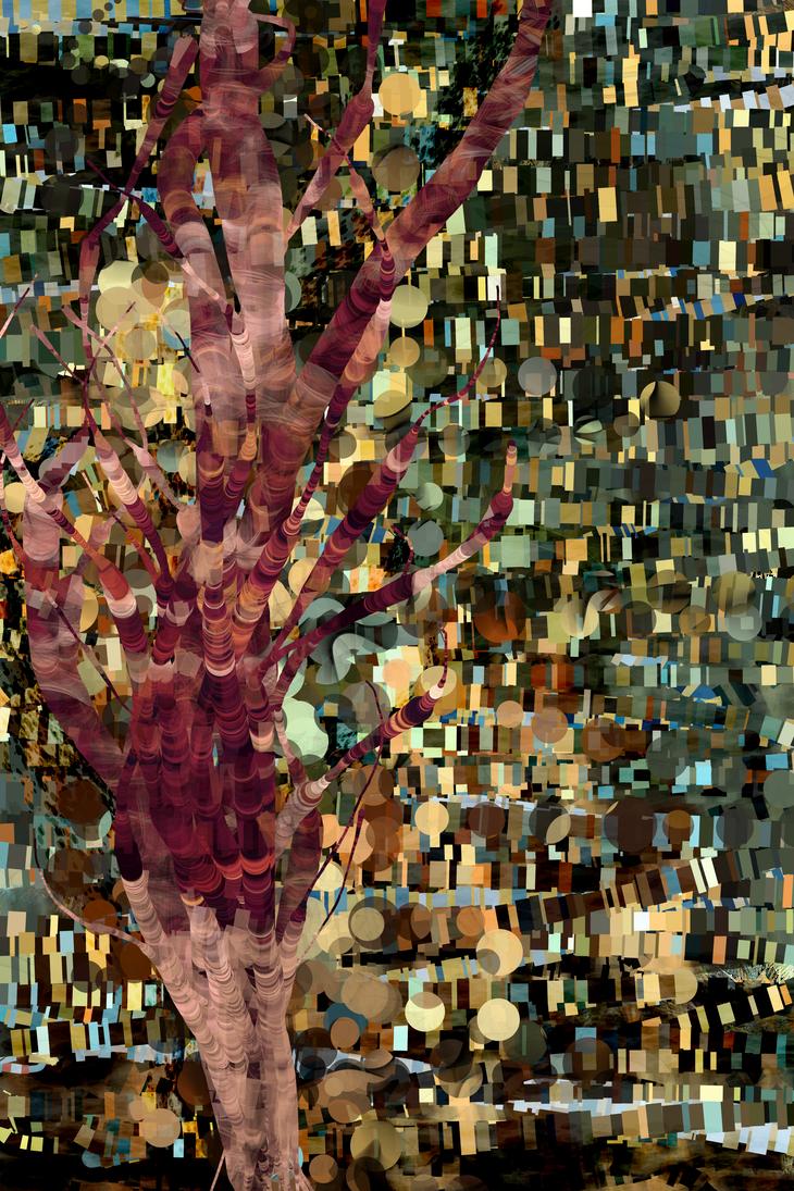Wicked Tree by Platinus