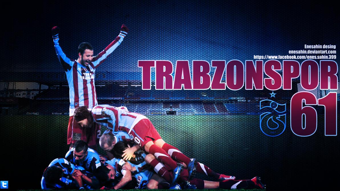 Trabzonspor By Enesahin On DeviantArt