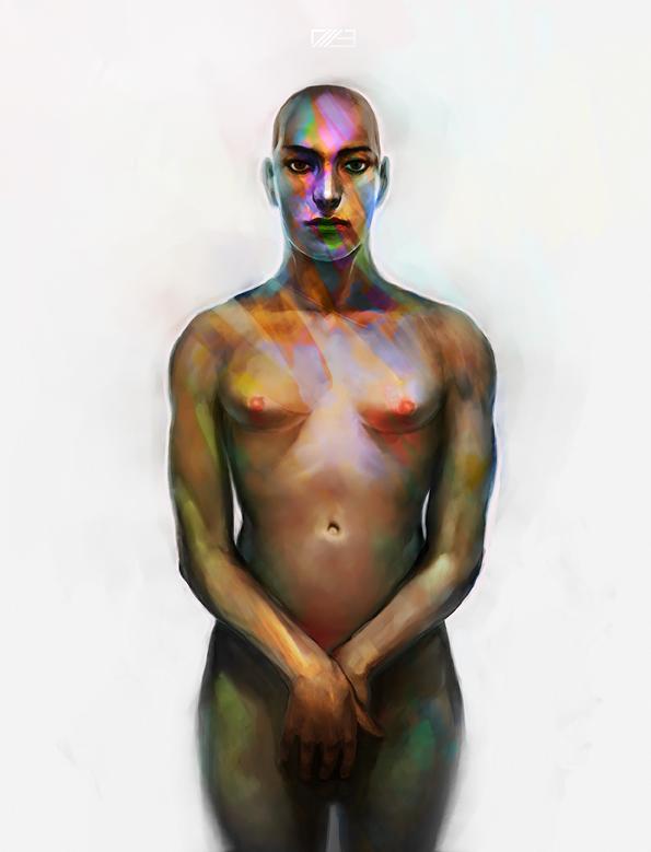 Third Gender Sex 19