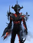 Marchacias Armor