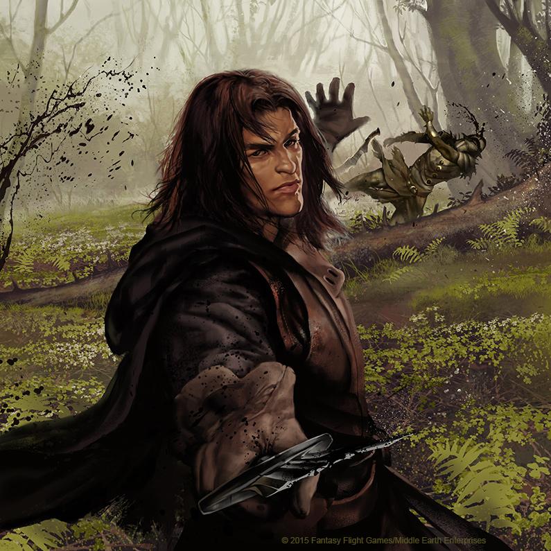 Broken Sword by Smirtouille
