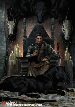 Portraits of Dragon Lords : Mordigor