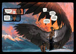 Angels' Power - Pages 32-33