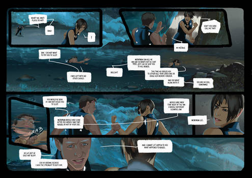 Angels' Power - Page 140-141